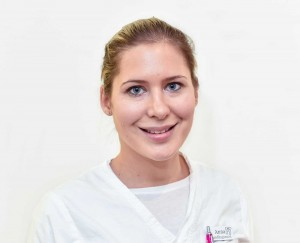Anna Bergström - Tandhygienist hos Stjärntandläkarna.