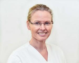 Åsa Nilsson - Tandsköterska hos Stjärntandläkarna.