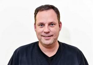 Tandläkare Henrik Werner hos Stjärntandläkarna.
