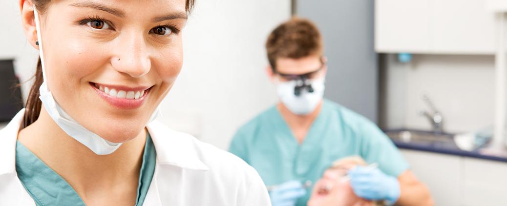 tandläkare gratis undersökning