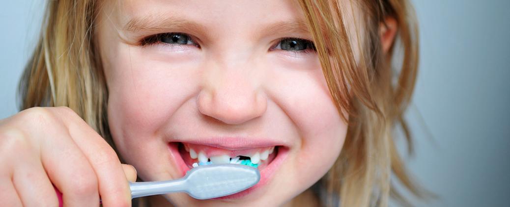 Tandvård för hela familjen