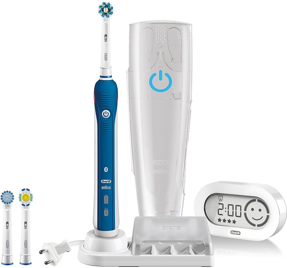 Oral b tandborste